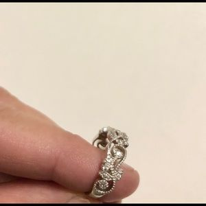 Sterling Silver Jewelry - Sterling Silver Ring